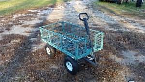 TSP Wagon